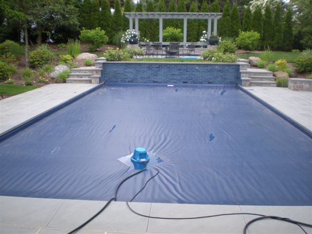 Upkeep Your Pool Cover With The Help Of A Pool Cover Pump Arizona Accurate